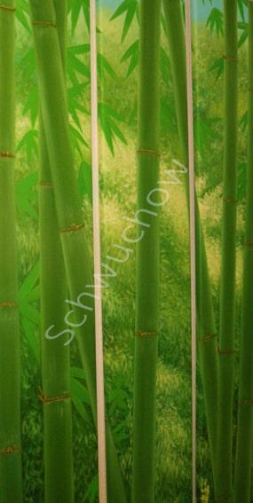 Bambus von Schwuchow