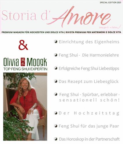 2021 08 Storia d Amore Anzeige kl